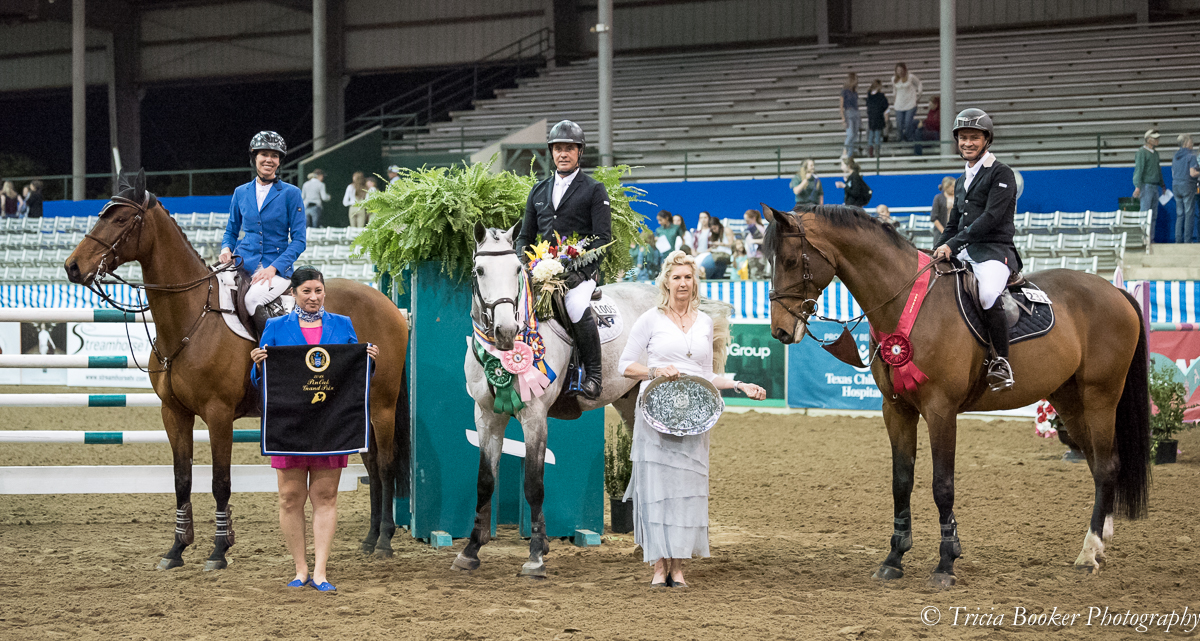 News & Updates | The Pin Oak Charity Horse Show | Proudly